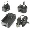 Зарядное устройство для Sony NP-F330/NP-F550/NP-F570/NP-F750/NP-F770