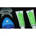 Паста для домашнего отбеливания зубов