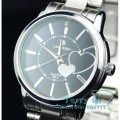 Наручные часы 226-2B с сердечками