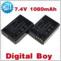 LP-E10 - батарея LI-ION 1080 мАч для камер Canon 1100D KISS X50 REBEL T3