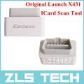 Launch X431 ICARD - диагностический адаптер, OBDII/EOBD, Android