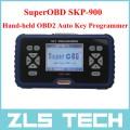 SKP-900 - универсальный профессиональный программатор ключей
