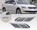 Декоративные накладки-имитация воздухозаборников для автомобиля