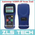 Autosnap AS809-JP - автосканер для автомобилей японского производства