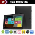 "PIPO M8HD 3G - Планшетный компьютер, Android 4.2, ARM Cortex-A9 Quad Core 1.8GHz, 10.1"", 2GB RAM, 16GB ROM, 3G, HDMI, Wi-Fi, Bluetooth, основная камера 5.0Mpix"