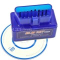 Диагностический датчик для автомобиля, OBD-II, Bluetooth