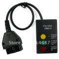 Устройство для приведения в исходное состояние сигнализации о сервисном обслуживании для автомобилей концерна VAG, стандарт OBD2