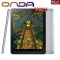 "Onda V811 - планшетный компьютер, Android 4.0., 8"" IPS-дисплей, Amlogic 8726-MX, Cortex A9 (2x1.5Ггц), RAM 1 гб, ROM 16/8 гб, WIFI, HDMI, фронтальная камера 0,3 Мп,"