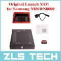Launch X431 - автосканер, Samsung N8010/N8000