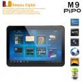 "Pipo Max M9 - планшетный компьютер, Android 4.1, RK3188,10.1"" IPS, 2GB RAM, 16GB ROM, задняя камера 5.0МП, фронтальная камера 2.0МП, Bluetooth, HDMI"
