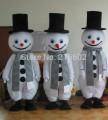 Ростовая кукла снеговик