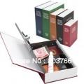 """Сейф-книга """"The New English Dictionary"""" стальной, 4 размера, 4 цвета"""