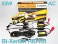 Ксеноновые лампы 55W, 12V, H4 H/L H13