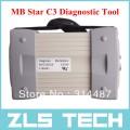 MB Star C3 - диагностический инструмент для грузовиков и легковых автомобилей производства Mersedes Benz