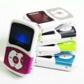 Mp3 плеер, 8GB, FM, Ebook, OLED