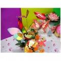 Декоративные бабочки