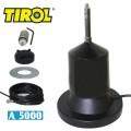 А5000 - Автомобильная универсальная СВ-антенна повышенной мощности, 5000 Вт
