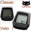 Спидометр/одометр /шагомер для велосипеда Cat eye, влагозащитное исполнение