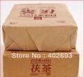 Натуральный китайский черный чай класса Премиум, брикет 338 г