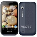 "Lenovo LePhone S686 - смартфон, Android 4.0.3, Qualcomm Snapdragon MSM8255 (1.2GHz), 4.3"" IPS, 1GB RAM, 4GB ROM, 3G, Wi-Fi, Bluetooth, GPS, 5MP задняя камера, 0.3MP фронтальная камера"