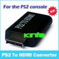 PSHD2  - HDMI переходник для преобразования PS2  в полностью цифровое видео и аудио