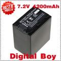 NP-FH100 - аккумулятор Li-ion для Sony DCR-HC65 DCR-DVD755E DCR-DVD106