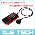 Launch Creader VII - сканер кодов