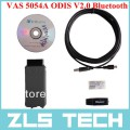5054A - диагностический инструмент стандартов VAS и ODIS для автомобилей VW, Audi, Bentley, Lamborghini с Bluetooth интерфейсом