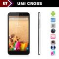 "UMI CROSS C1 - Смартфон, Android 4.2, MTK6589T Quad Core 1.5GHz, Dual SIM, 6.44"", 2Gb RAM, 32GB ROM, GSM, 3G, GPS, Bluetooth, Wi-Fi, основная камера 13Mpix"