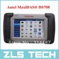 MaxiDAS DS708 – мультимарочный сканер с дилерскими возможностями