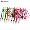 Рамы для одно-скоростных велосипедов из хромомолибденовой стали, 52 см, 8 цветов