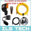 BMW ICOM - диагностический инструмент для автомобилей BMW с интерфейсами ISIS ISID A+B+C (без программного обеспечения)