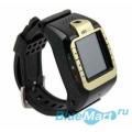 """N388 - часы-телефон, сенсорный экран 1,3"""""""