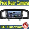 Автомагнитола для Lifan 620 / Solano - 3G, USB, GPS, DVD  радио, TV