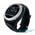 "MQ998 - телефон-часы, сенсорный экран 1,5"""