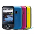 U8150 - мобильный телефон на Android 2.2, сенсорный экран 2,8 дюйма, 3G, WI-FI, GPS