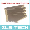 Набор коннекторов Simens для ЖК-дисплея информационной панели автомобиля OPEL ASTRA