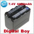 NP-F970 - аккумулятор для Sony CCD-RV100 CCD-TRV58 DCR-TRV110K