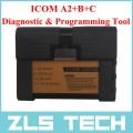 ICOM A2+B+C - диагностический и программирующий инструмент для автомобилей BMW, без программного обеспечения ICOM A2