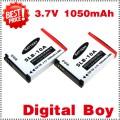 SLB-10A - 2 аккумулятора Li-ion для Samsung WB500 PL50 PL55 PL70 PL60 L210 L100 L110 IT100