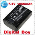 NP-FH50 - аккумулятор LI-ion для Sony FH30 FH40 TG3 TG5 TG7 DSC-HX1
