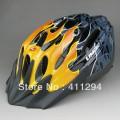 Велосипедный шлем сверх легкий, вес 250 г