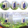Магнитная щётка для чистки аквариума