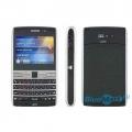 "W73 - cмартфон, Windows Mobile 6.5, QWERTY-клавиатура, сенсорный экран 2,4"", GPS, TV, WiFi"