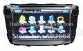 "ST-8967 - автомобильная магнитола, 7"" TFT LCD, Touch Screen, GPS, Bluetooth, TV-тюнер для Hyundai Verna/Solaris/Accent (2010-2012)"