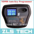 ND900 - программатор ключей со считывателем и дубликатором транспондеров 4D