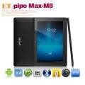 "Pipo Max M8 - планшетный компьютер, Android 4.1.1, HD 9.4"" IPS, Rockchip RK3066 (2x1.6GHz), 1GB RAM, 16GB ROM, Wi-Fi, Bluetooth, 3G (опционально), HDMI, 2MP фронтальная камера, 5MP задняя камера"