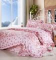 Набор постельного белья из хлопка