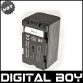 CGR-D16S - аккумулятор Li-ion 2200 мАч для Panasonic CGR-D210 VW-VBD33 VW-VBD25