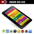 "EKEN GC10X - Планшетный компьютер, Android 4.2, Allwinner A20 Dual Core Cortex A7 1GHz, 10.1"", 1GB RAM, 4GB ROM, 3G, Wi-Fi, HDMI, основная камера 2.0Mpix"
